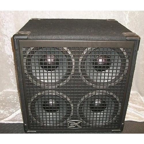 Gallien-Krueger BLX 410 Bass Cabinet