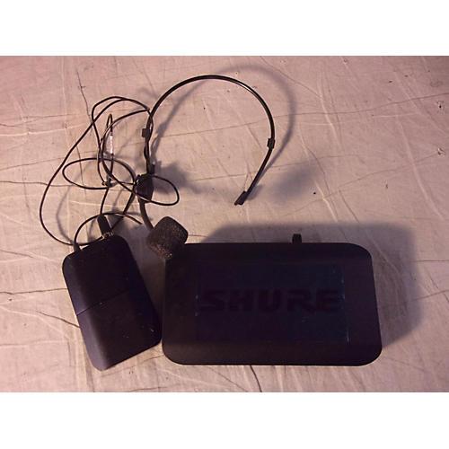 Shure BLX14 Headset Wireless System