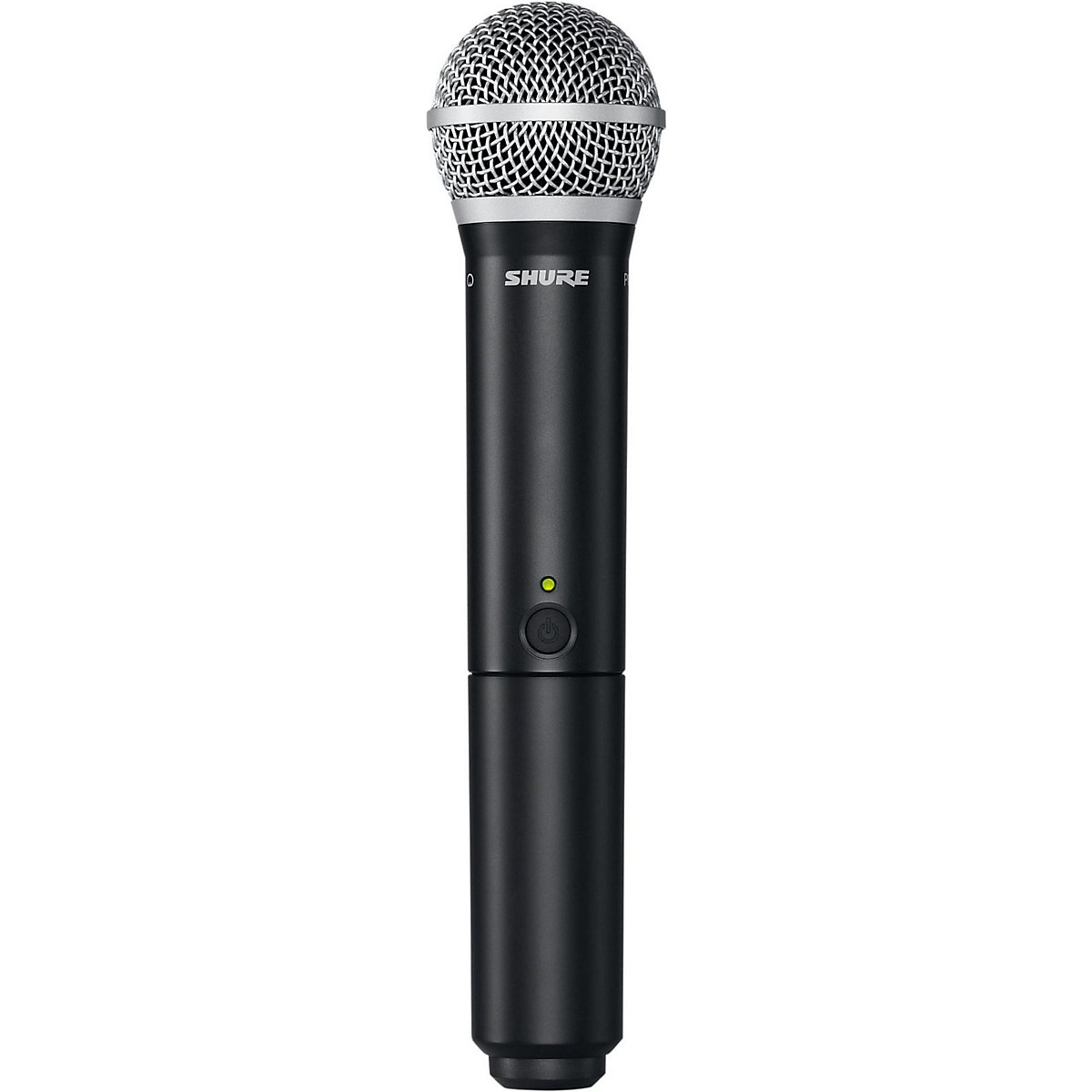 Shure BLX2/PG58 Handheld Wireless Transmitter with PG58 Capsule