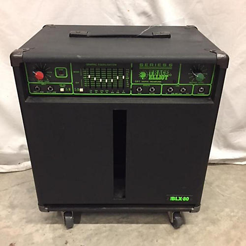 Trace Elliot BLX80 Bass Combo Amp