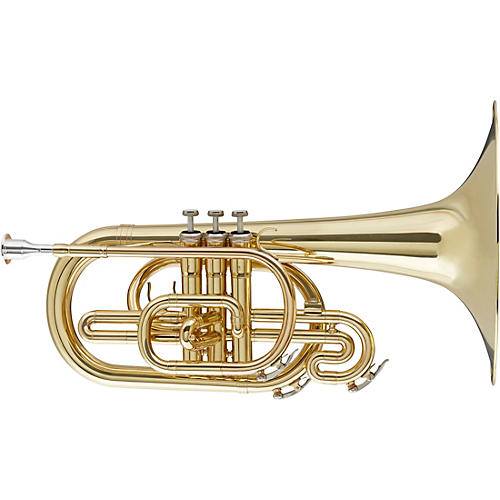 Blessing BM-111 Marching Series F Mellophone