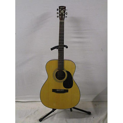 Bristol BM 16 Acoustic Guitar