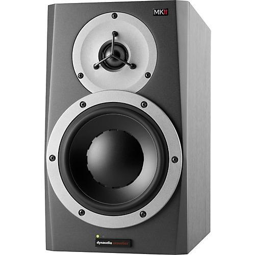 Dynaudio Acoustics BM 5A MKII Studio Monitor (Single)