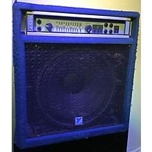 Yorkville BM400 Bass Combo Amp