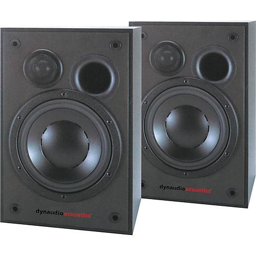 dynaudio acoustics bm5 passive studio monitor pair guitar center. Black Bedroom Furniture Sets. Home Design Ideas