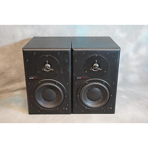 Dynaudio Acoustics BM6A MK II PAIR Powered Monitor