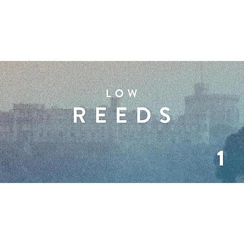 Spitfire BML Low Reeds Vol 1