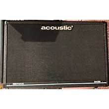 Acoustic BN 210 Bass Cabinet