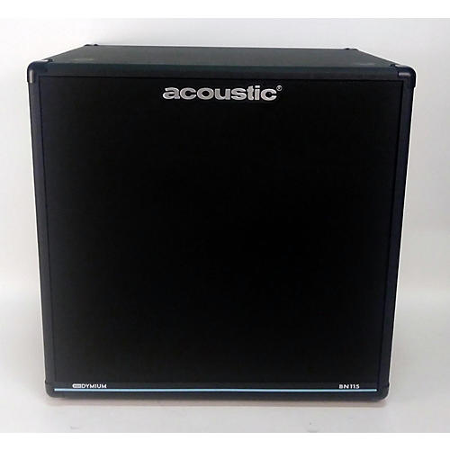 Acoustic BN15 Bass Cabinet