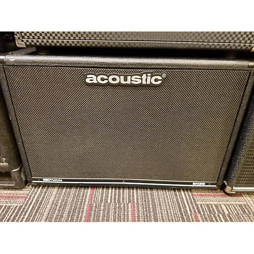 Acoustic BN210 Guitar Cabinet