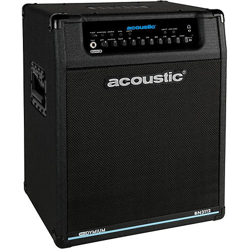 Acoustic BN3112 300W 1x12 Compact Neodymium Bass Combo Amp