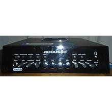 Acoustic BN3115 Bass Amp Head