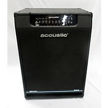 Acoustic BN3115 Bass Combo Amp