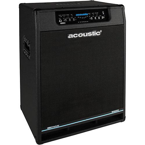 Acoustic BN6210 600W 2x10 Neodymium Bass Combo Amp