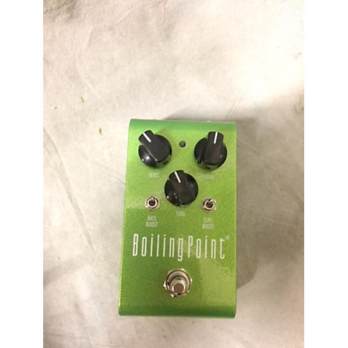 Rockbox BOILING POING Effect Pedal