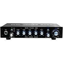 Phil Jones Bass BP-400 350W Bass Amp Head Level 1
