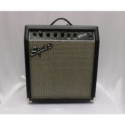 Fender BP15 Bass Combo Amp