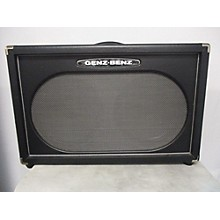 Genz Benz BP30 Extension Cabinet 2x12 Guitar Cabinet