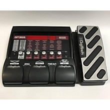 Digitech BP355 Bass Effect Pedal