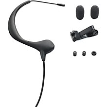 Audio-Technica BP893c MicroEarset Headset Condenser Mic for Wireless Systems
