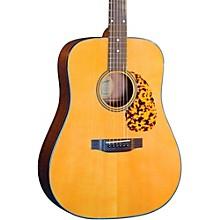 Blueridge BR-140A Craftsman Series Dreadnought Acoustic Guitar Level 1 Natural