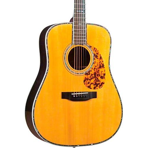Blueridge BR-180A Adirondack Top Craftsman Series Dreadnought Acoustic Guitar