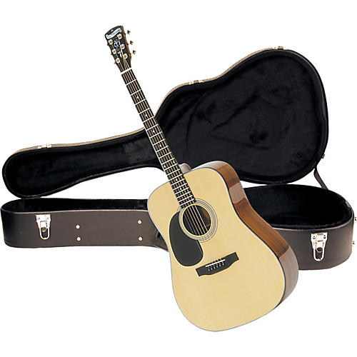 Blueridge BR-40LH Left-Handed Dreadnought Acoustic Guitar