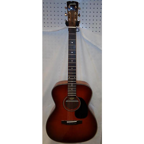 Blueridge BR-43AS Acoustic Guitar