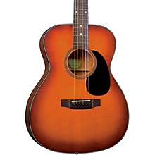 Blueridge BR-43AS Adirondack Top Craftsman Series 000 Acoustic Guitar Level 1 Sunburst