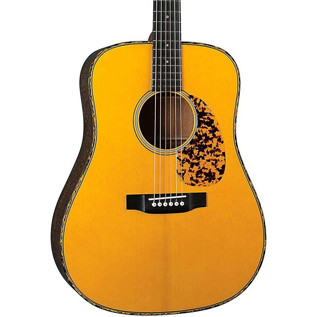 Blueridge BR-5060 John Jorgeson Signature Dreadnought Acoustic Guitar