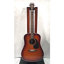 Blueridge BR-60AS Acoustic Guitar