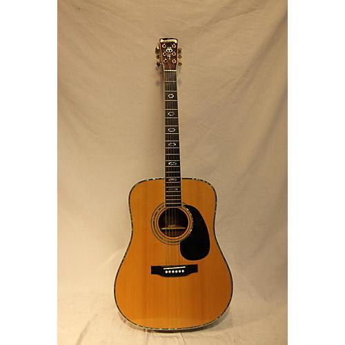 Blueridge BR-70 Acoustic Guitar