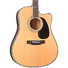 BR-70CE Cutaway Acoustic-Electric Dreadnought Guitar Level 2 Regular 190839595126