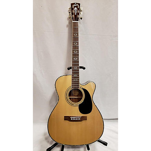 Blueridge BR-73CE Acoustic Electric Guitar