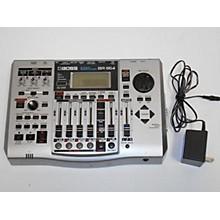 Boss BR-864 MultiTrack Recorder