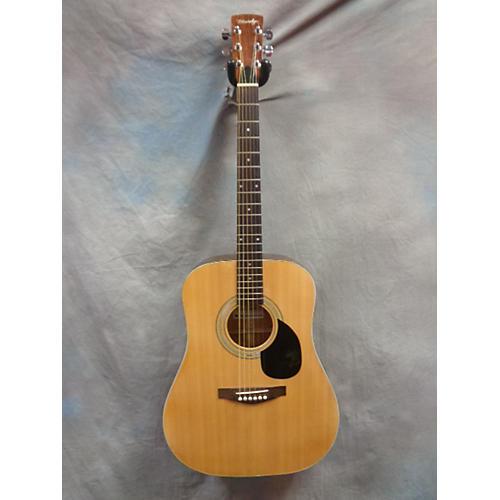 Blueridge BR-OIS Acoustic Guitar