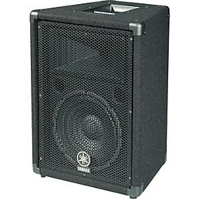 yamaha br10 10 2 way speaker cabinet guitar center. Black Bedroom Furniture Sets. Home Design Ideas