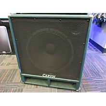 Carvin BR115 1X15 Bass Cabinet