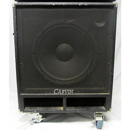 Carvin BR115N-8 Bass Cabinet