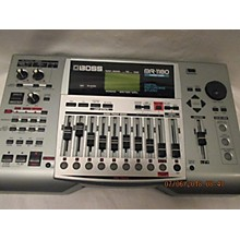 Boss BR1180CD MultiTrack Recorder
