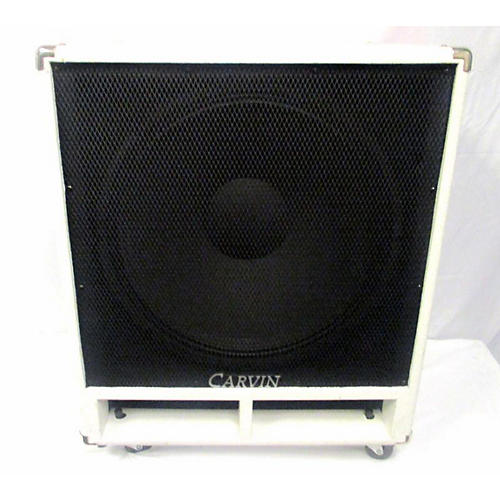 Carvin BR118N-8 Bass Cabinet