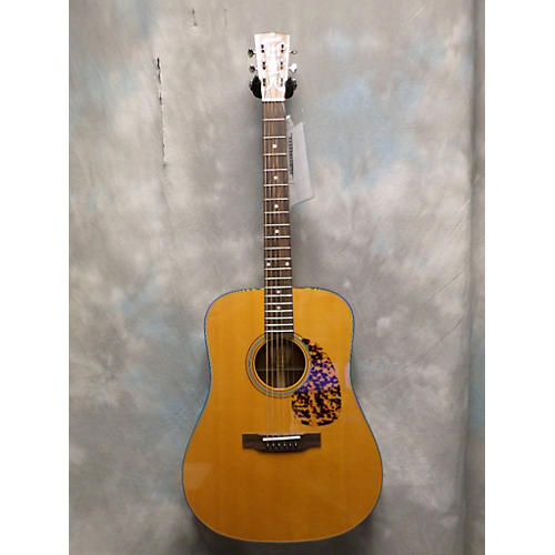 Blueridge BR140 Historic Series Dreadnought Acoustic Guitar