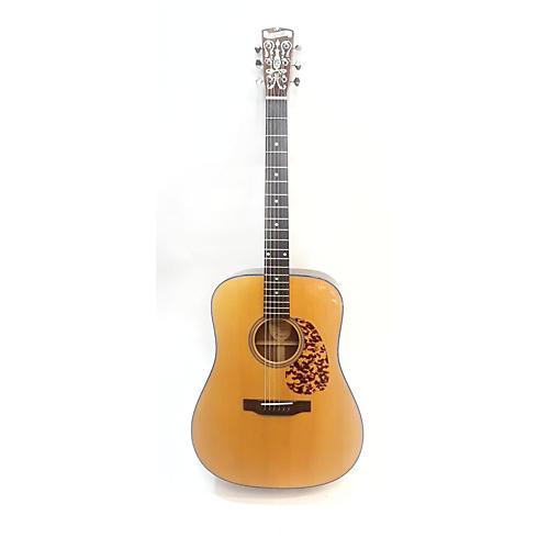 Blueridge BR140A Craftsman Series Dreadnought Acoustic Guitar