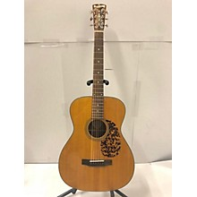 Blueridge BR142 Historic Series 12-Fret 000 Acoustic Guitar
