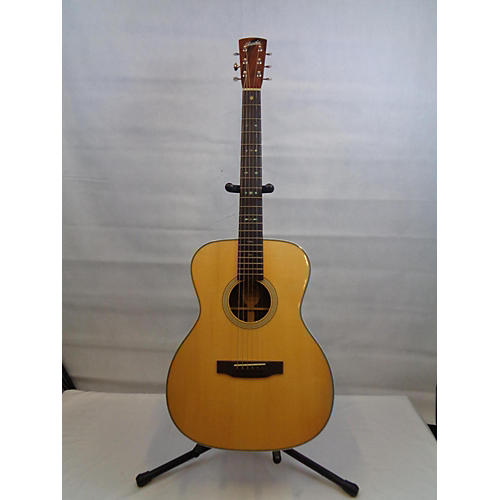 Blueridge BR163 Auditorium Acoustic Guitar