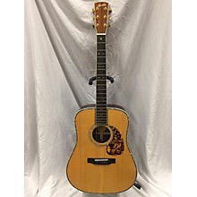 Blueridge BR180A Adirondack Top Craftsman Series Dreadnought Acoustic Guitar