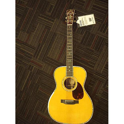 Blueridge BR183 Historic Series 000 Acoustic Guitar