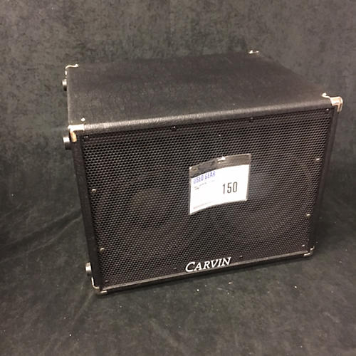 Carvin BR210-4 Bass Cabinet