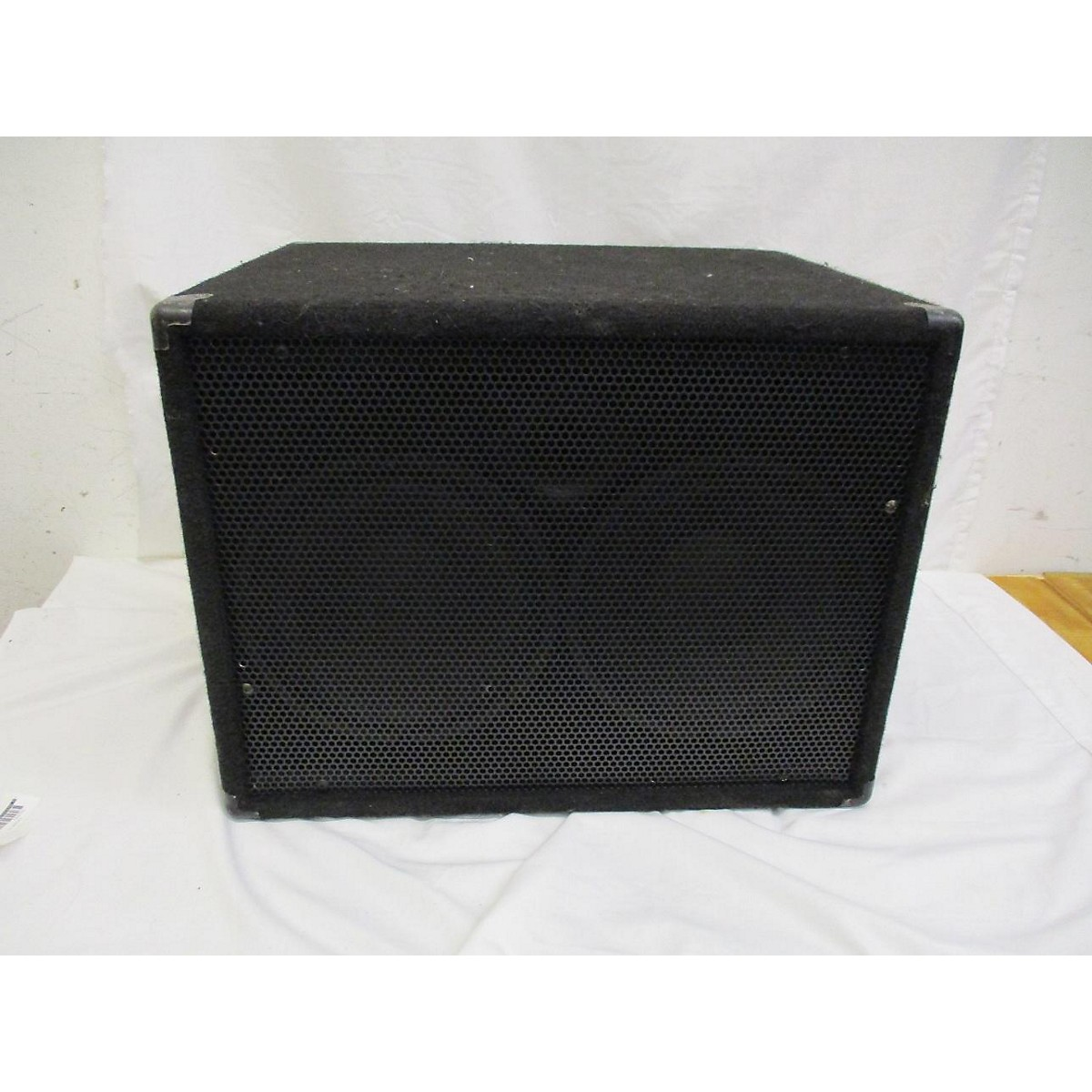 Carvin BR210-8C Bass Cabinet