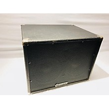 Carvin BR210N-8 Bass Cabinet